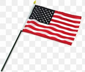 United States - Flag Of The United States Flagpole Independence Day PNG