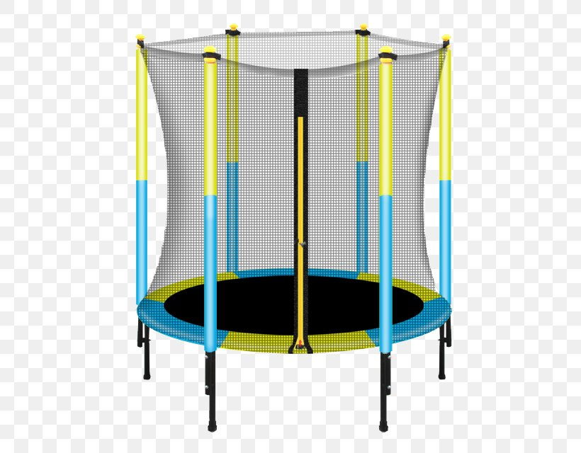 Trampoline Safety Net Enclosure, PNG, 640x640px, Trampoline, Bungee Jumping, Child, Designer, Furniture Download Free