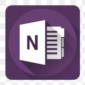 Microsoft - Microsoft OneNote Microsoft Office 365 PNG