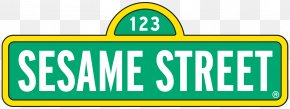 Sesame - Sesame Workshop Sesame Street Characters Logo Television Show Sesame Street Live PNG