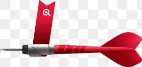 Vector Hand-painted Darts - Euclidean Vector Darts Vecteur PNG
