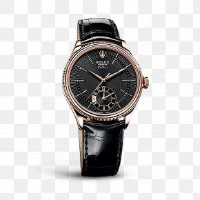 Rolex - Rolex Datejust Counterfeit Watch COSC PNG