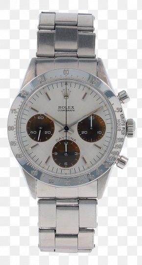 Watch - Rolex Daytona Rolex Submariner Rolex GMT Master II Watch PNG