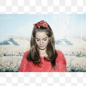LANA DEL REY - Lana Del Rey YouTube Song Born To Die Honeymoon PNG