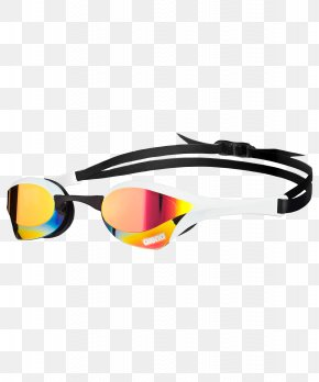 Mirror - Goggles Mirror Swimming Lens Ultraviolet PNG