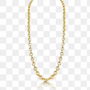 Jewellery Chain Transparent - Jewellery Chain Jewellery Chain Gold PNG