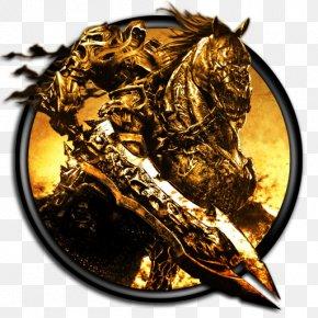 Darksiders II Xbox 360 Video Game Warhammer 40,000: Space Marine PNG