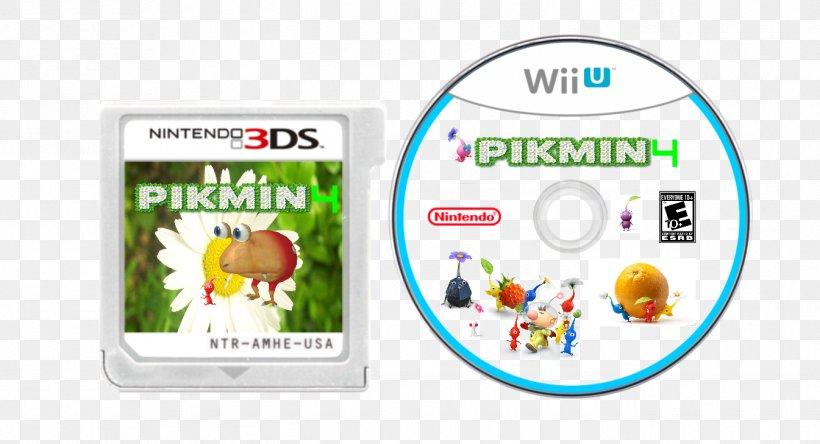 pikmin 4 new pikmin types