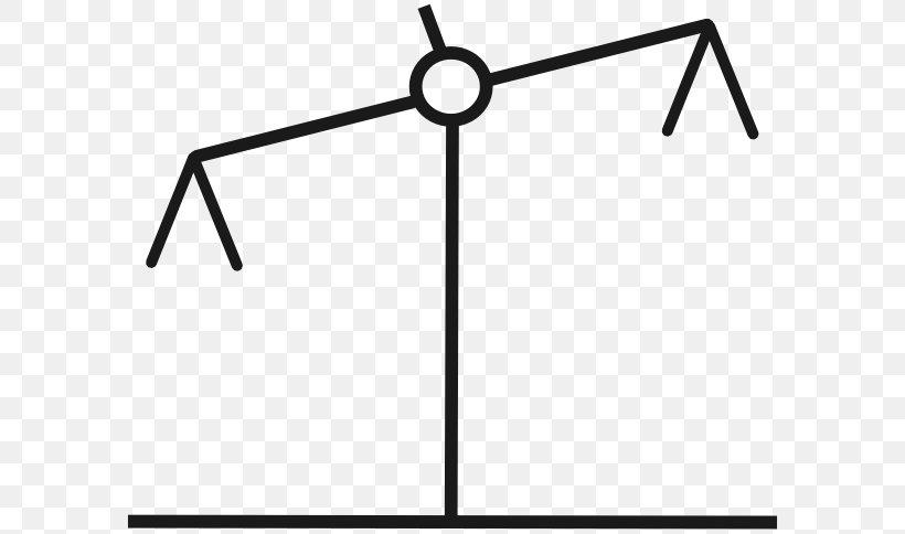 Balance Clip Art