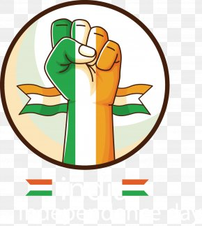 Vector Painted Icon Italy - Indian Independence Movement Indian Independence Day Indian Independence Act 1947 Public Holiday PNG