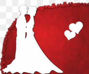 Wedding - Wedding Greeting Card Marriage PNG
