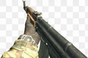 Ak 47 - Call Of Duty: Zombies Call Of Duty: Black Ops Call Of Duty 4: Modern Warfare Call Of Duty: Modern Warfare 2 Call Of Duty: World At War PNG