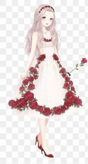 Toy Costume Design - Wedding Love Background PNG