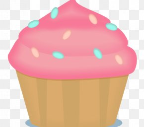 Cake - Cupcake Bakery Clip Art Openclipart Frosting & Icing PNG
