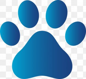 Dog Paw - Bulldog Paw Puppy Cat Clip Art PNG
