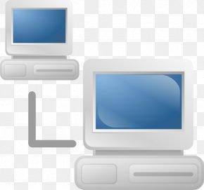 Computer Network - Computer Network Diagram Clip Art PNG