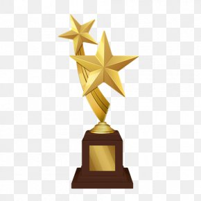 Starry Clipart - National Teacher Of The Year Waller Independent School District Rookie Clip Art PNG