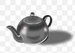 Teapot - Turkish Tea Teapot Drink PNG