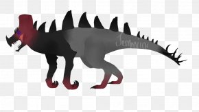Dinosaur Simulator Fan Art - Drawing Tyrannosaurus Fan Art PNG