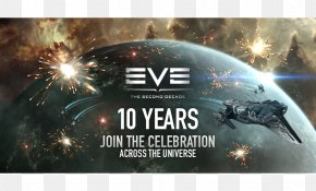 Everadio - EVE Online Dust 514 Tanki Online Video Game CCP Games PNG