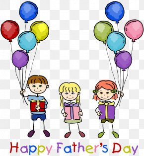 Free Fathers Day Clipart - Fathers Day Clip Art PNG