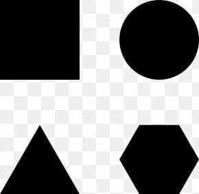 Geometric - Geometric Shape Geometry Circle Clip Art PNG