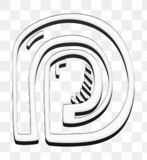 Symbol Social Media Icon - Hand Drawn Icon Patreon Icon Social Icon PNG