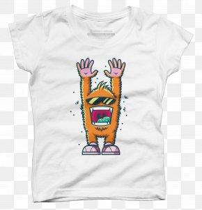 T-shirt - Printed T-shirt Clothing Polo Shirt PNG