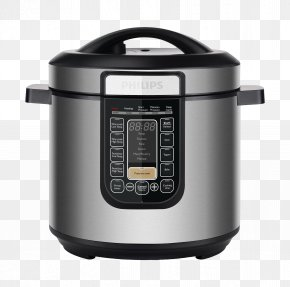 Cooking - Slow Cookers Pressure Cooking Philips Viva Collection HD2137 Philips Viva Collection All-in-One Cooker PNG