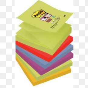 Post-it Note Stationery Adhesive Office Supplies Organization PNG