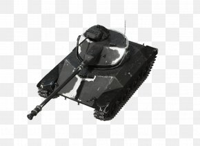 Tank - World Of Tanks T71 Light Tank M41 Walker Bulldog PNG