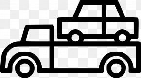 Car - Car Truck Vehicle Transport PNG