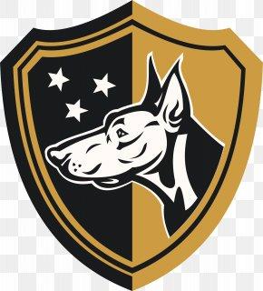 Soldier Shield - Dobermann Rottweiler English Mastiff German Shepherd Pit Bull PNG