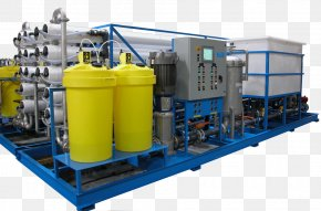 Reverse Osmosis - Water Filter Reverse Osmosis Plant Water Treatment PNG