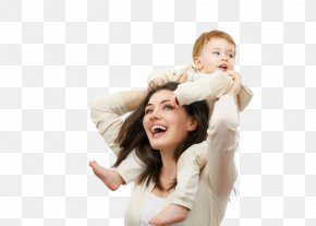 Baby Mama - Mothers Day Family Son PNG