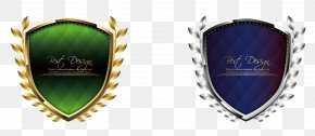 Beautifully Textured Gold And Silver Badge - Neptune Club Sports Bar And Grill Business Tournament Service PNG