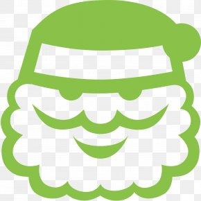 Santa Claus - Santa Claus's Reindeer Christmas Santa Claus's Reindeer Clip Art PNG