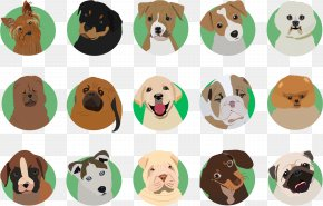 Puppy - Dog Breed Jack Russell Terrier Pomeranian Puppy Chow Chow PNG
