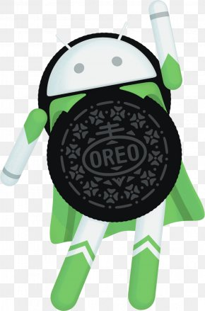 8 - Google Nexus Android Oreo Mobile Operating System PNG