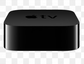 Apple Tv 4k - Apple TV 4K Apple Worldwide Developers Conference IPod Touch PNG