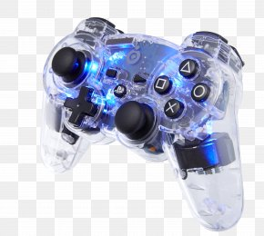 Playstation - PlayStation 2 GameCube PlayStation 3 Game Controllers PNG