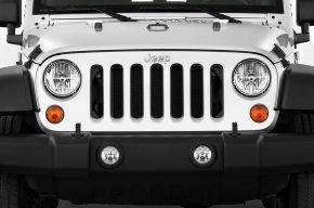Jeep - 2014 Jeep Wrangler Jeep Wrangler JK United States Car PNG