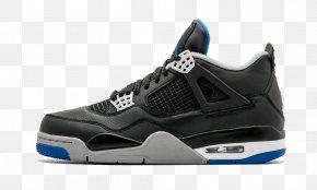 Michael Jordan - Jumpman Air Jordan Sneakers Shoe Nike PNG