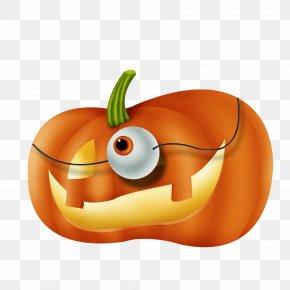 Halloween Pumpkin Head HD Clips - Jack-o-lantern Halloween Pumpkin Calabaza Clip Art PNG