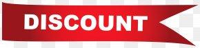 Discount Sticker Clipart Image - Sticker Hewlett Packard Enterprise Paper Clip Art PNG