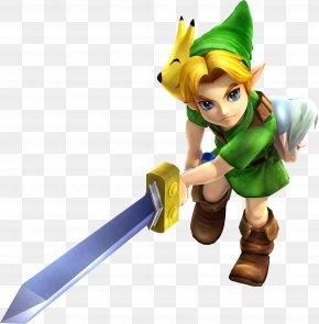 Warrior - Link The Legend Of Zelda: Majora's Mask Hyrule Warriors The Legend Of Zelda: Ocarina Of Time Super Smash Bros. Melee PNG