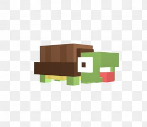 Crossy Road - Rectangle Furniture PNG