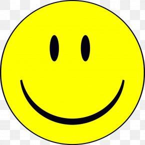 Smiley - Smiley Happiness Joke Icon PNG