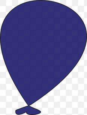 Heart - Heart Blue Clip Art PNG
