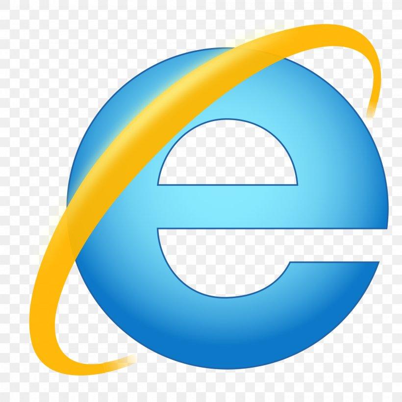 Internet Explorer Web Browser Hyperlink, PNG, 2000x2000px, Internet Explorer, Blue, Clip Art, Computer Software, Icon Download Free